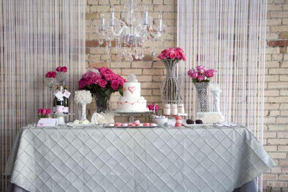 Fun Spring Colour Schemes | Fantastical Wedding Stylings