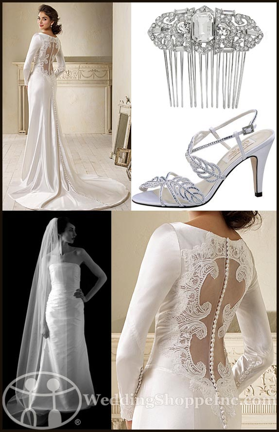 Bella cullen wedding shoes images for Bella swan wedding dress