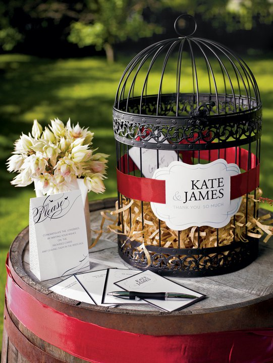 Card Birdcage For Wedding Best European Classical Birdcage Shape