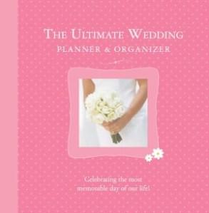 7 Wedding Planner Organizers