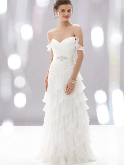 Gaelic Wedding Dresses