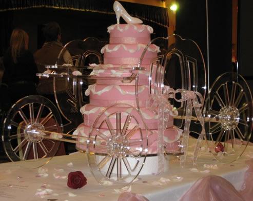Fairy Tale Wedding Theme Fantastical Wedding Stylings