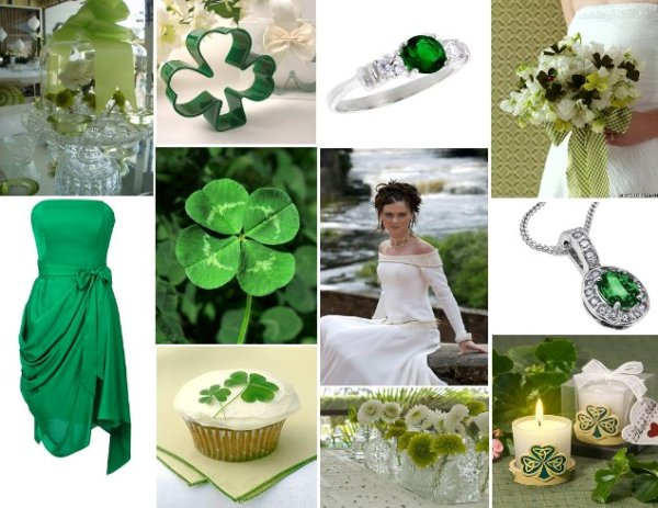 Celtic Wedding Theme Fantastical Wedding Stylings