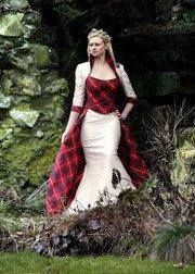 Best Traditional Scottish Wedding Dress Images - Styles & Ideas 2018 ...