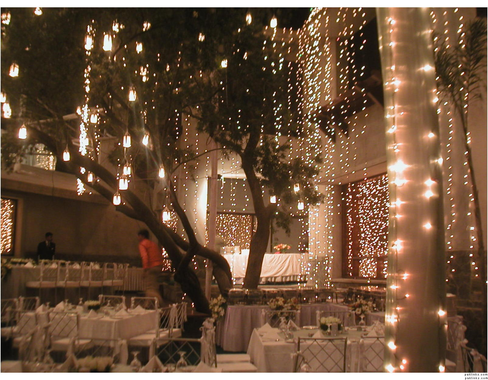 Starry Starry Night Wedding Theme Fantastical Wedding Stylings