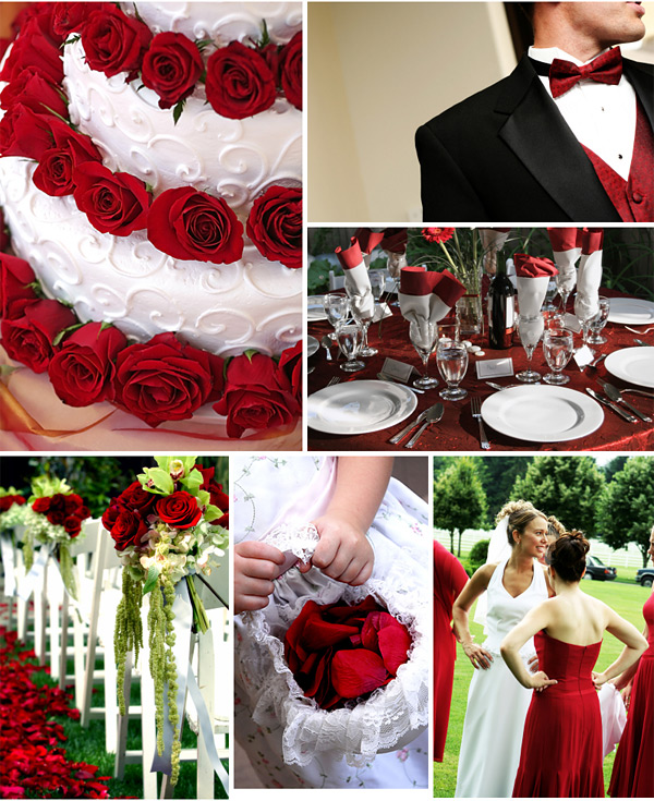Valentine S Day Wedding Theme Fantastical Wedding Stylings