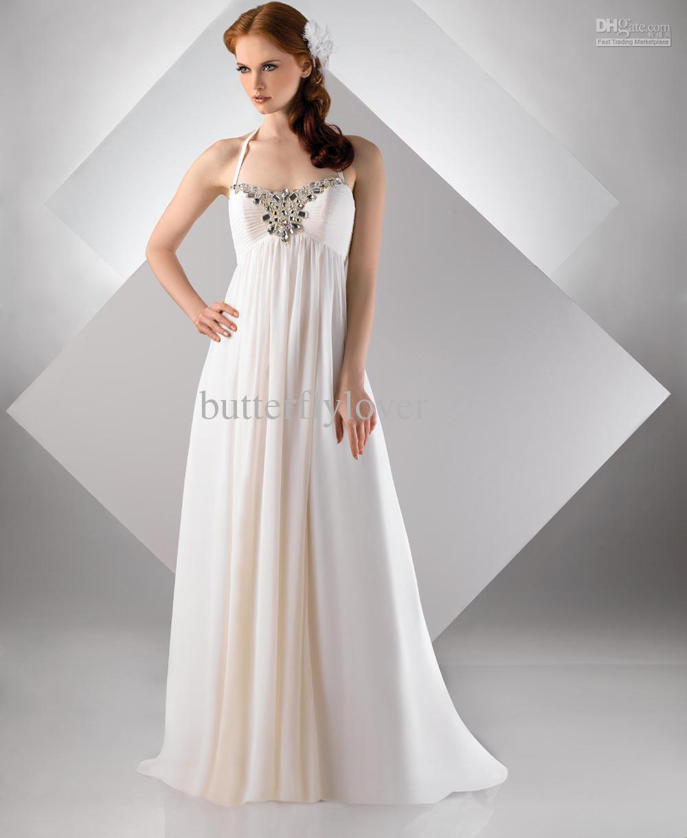 Maternity wedding dresses fantastical wedding stylings for Wedding dress for pregnant woman