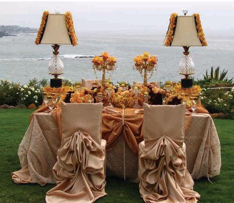 Sweetheart Table 1