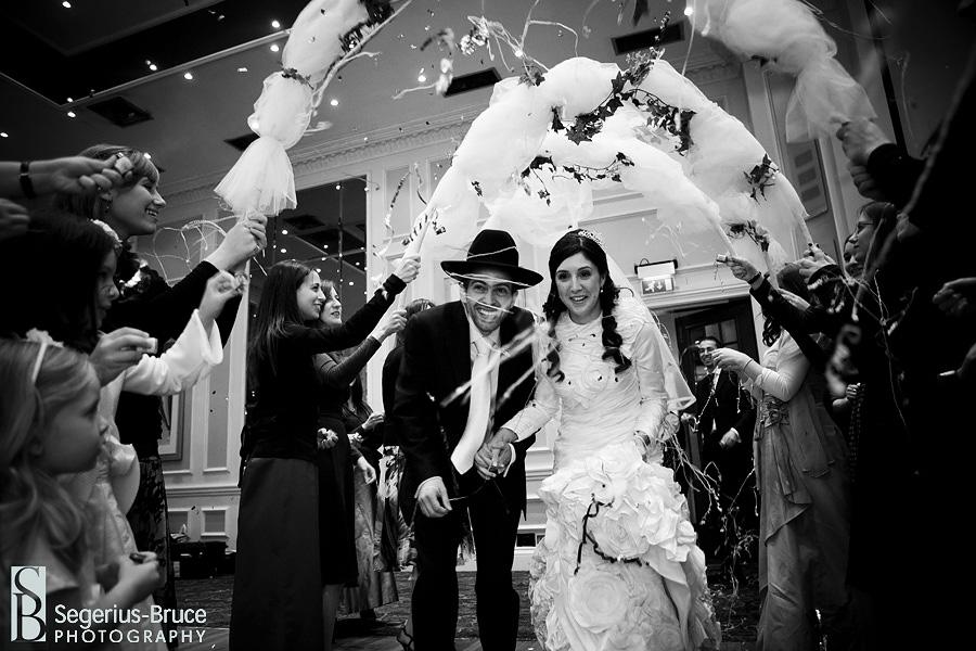 Happy Passover: A Jewish Wedding Theme