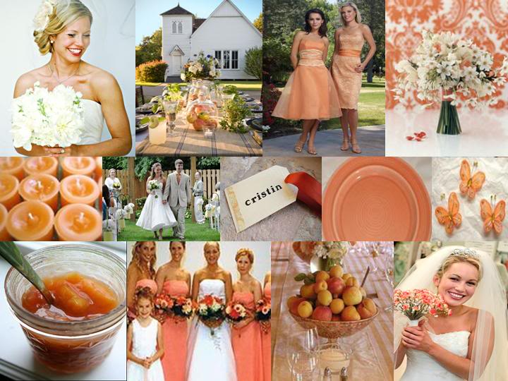 Da Weddings Picks Summer Wedding Colours Fantastical Wedding