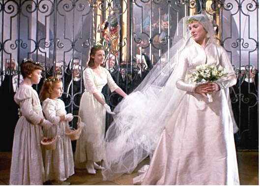 Iconic Wedding Dresses Amp Their Iconic Spin Offs