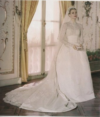 Princess Letizia of Asturias | Fantastical Wedding Stylings