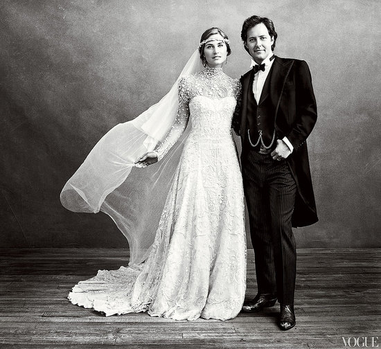 Old Love Songs For Wedding: Iconic Wedding Dresses & Their Iconic Spin-Offs