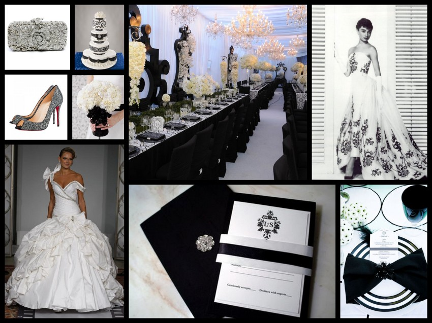 10 Year Vow Renewal Collage