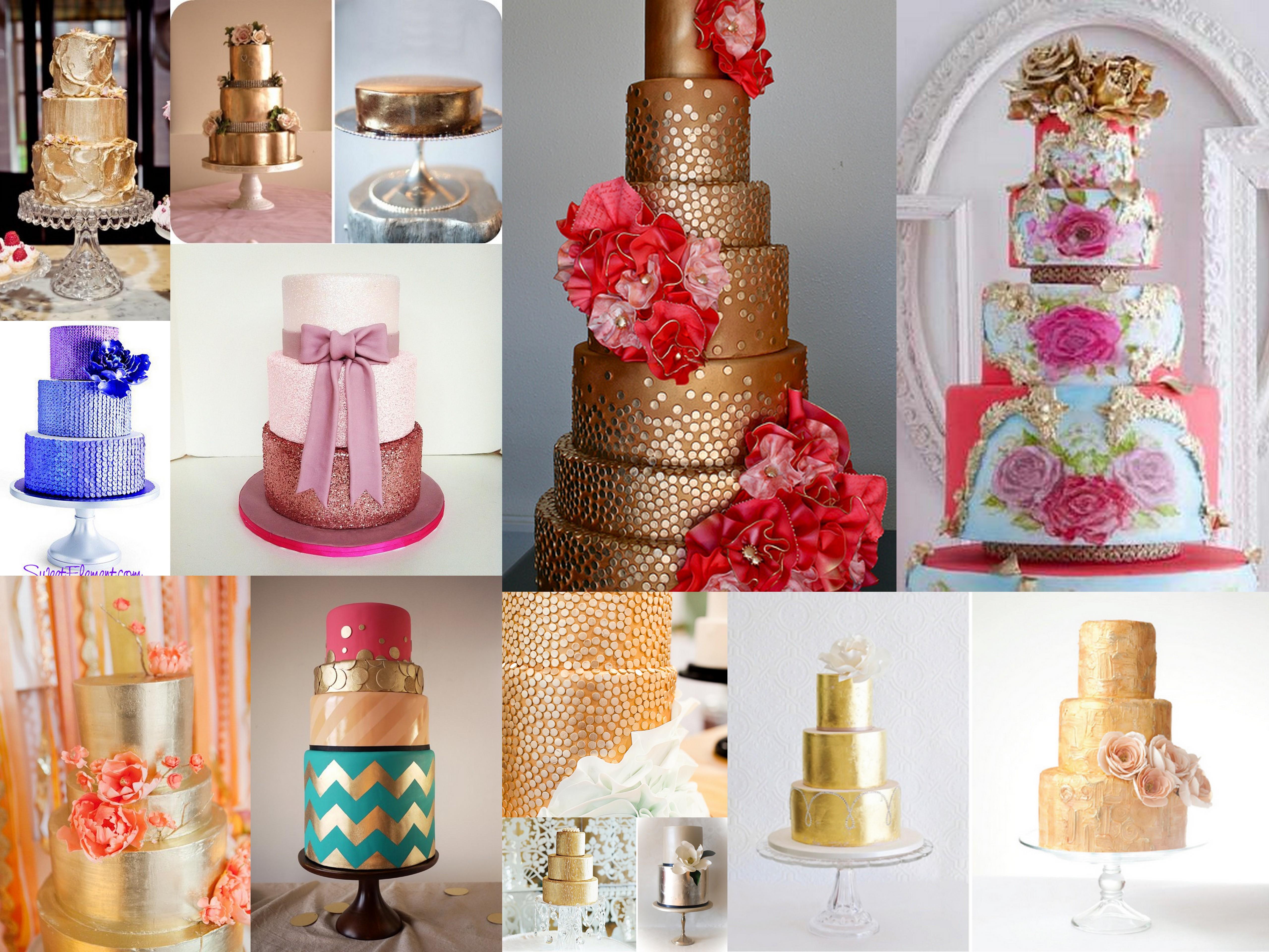 Glitter gilded amp glamorous fantastical wedding stylings