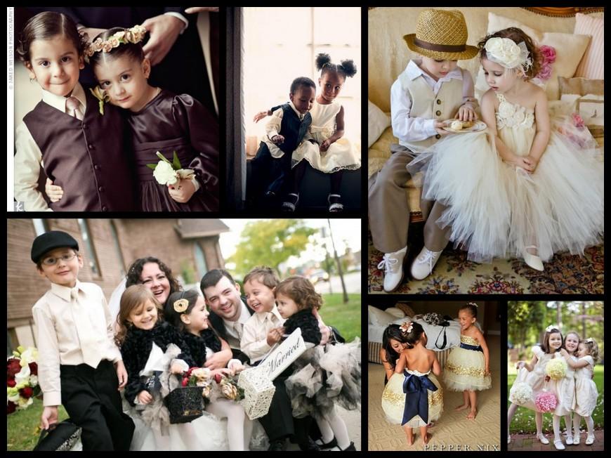 Kiddos Collage