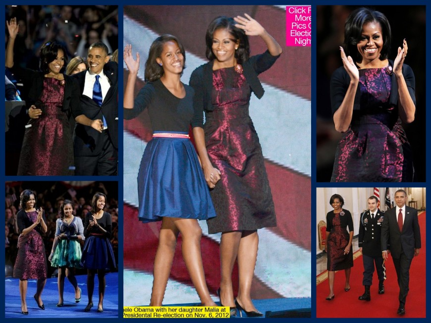 ElectionDay_2008_2012 Collage_MichaelKors
