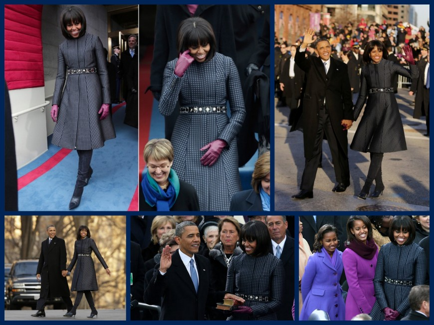 InaugurationDay 2013 Collage