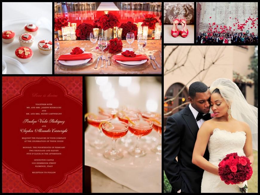 VDay Collage_Romantic