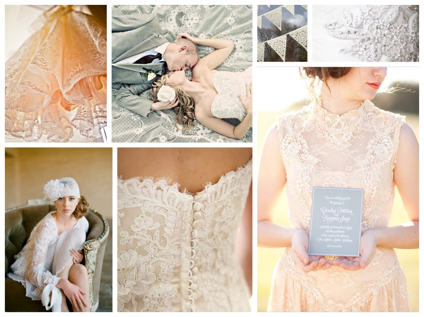 Lace Collage_Photography