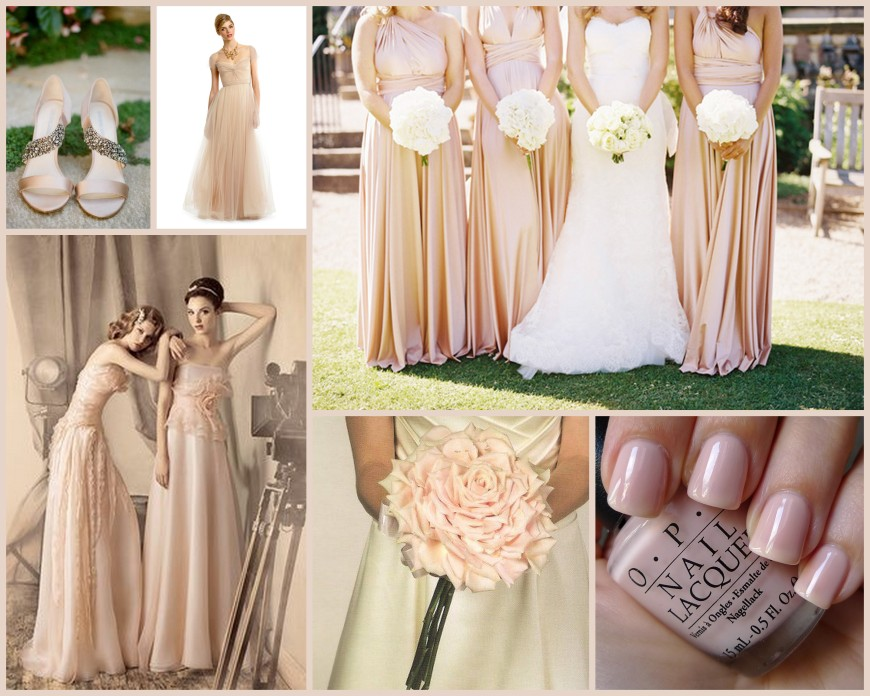 My Wedding Blush_Bridesmaids