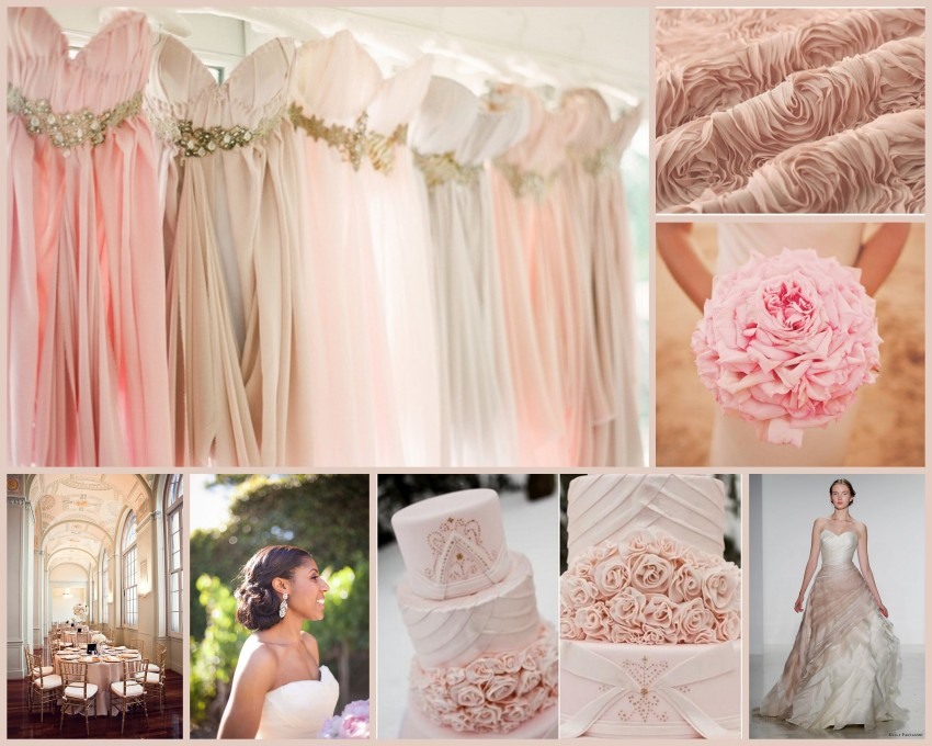 My Wedding_Pink